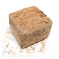 Dried spaghnum fine (2 kg) (potting media)