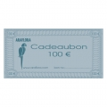 Gift voucher Araflora Euro 100
