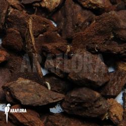 Pine bark coarse 'Orchid bark'