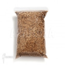 Sphagnum dried 'Fine'