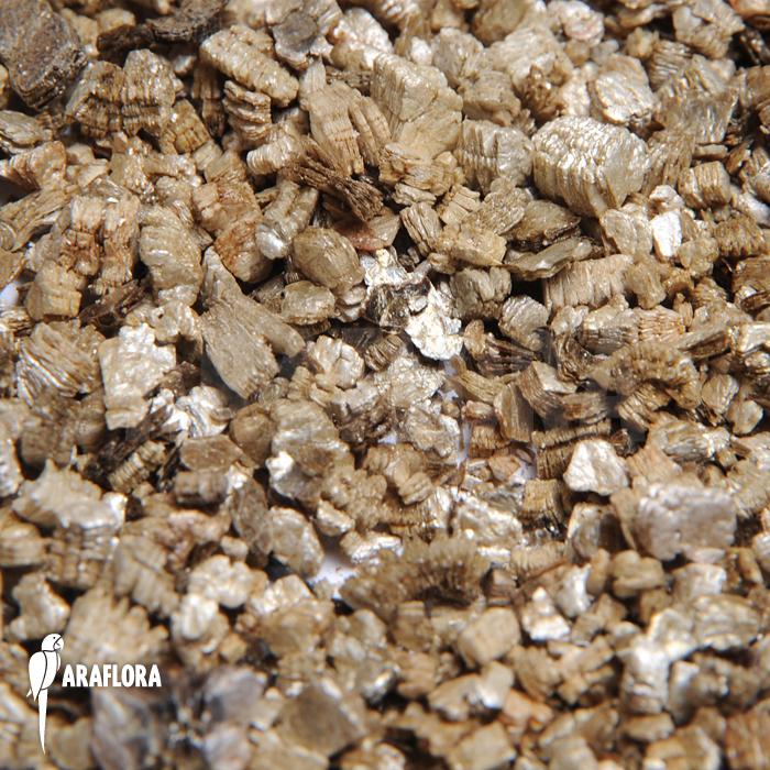 Vermiculite For Plants Araflora, exoti...